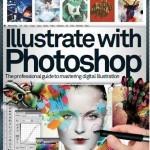 دانلود مجله آموزش طراحی در فتوشاپ سری 1 Illustrate with Photoshop Genius Guide