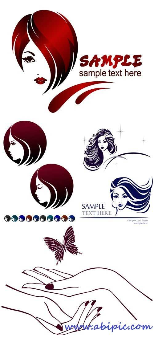 دانلود وکتور لوگو برای سالن های آرایشی و زیبایی Logo for beauty ...دانلود وکتور لوگو برای سالن های آرایشی و زیبایی Logo for beauty salons