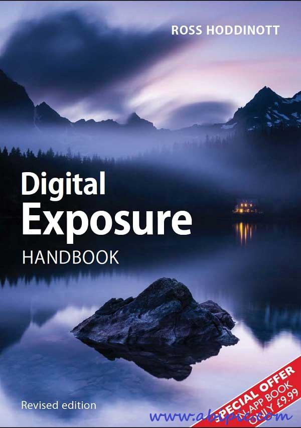 دانلود کتاب آموزش عکاسی Digital Exposure Handbook