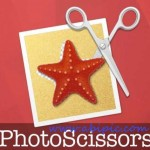 دانلود نرم افزار حذف تصاویر پس زمینه عکس Teorex PhotoScissors 1.1