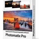 دانلود نرم افزار ساخت و ویرایش عکس های HDR نسخه جدید HDRsoft Photomatix Pro 5.0.4
