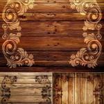 دانلود 3 تکسچر چوب سری 2 Wood Pattern Textures