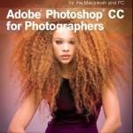 دانلود کتاب آموزش فتوشاپ سی سی Adobe Photoshop CC for Photographers