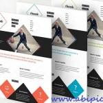 دانلود طرح لایه باز قالب های آماده و پوستر تبلیغاتی PSD Template