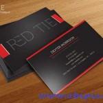 دانلود طرح لایه باز کارت ویزیت شماره 118 Business Card Templates