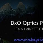 دانلود نرم افزار بهینه سای و افزایش کیفیت عکس DxO Optics Pro 9.5.0 Build 114 Elite
