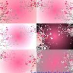 دانلود الگو و پترن های گلدار Flower Pattern Textures