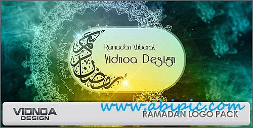 دانلود افترافکت ماه مبارک رمضان Ramadan Project for After Effects