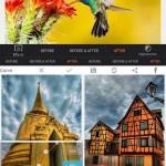 دانلود نرم افزار ویرایشگر عکس حرفه ای برای اندروید HDR FX Photo Editor Pro v1.5.5