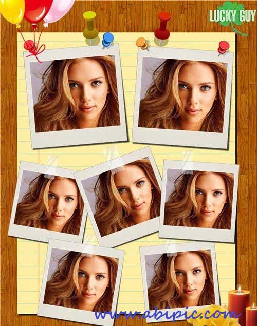 دانلود نرم افزار Photo Collage Max 2.3.2.2