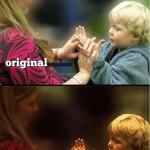 دانلود فیلتر فتوشاپ افکت درام Photoshop Action Elegant Drama Effect