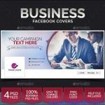 دانلود کاور تایم لاین فیس بوک طرح موسسات و شرکت ها Business Facebook Covers