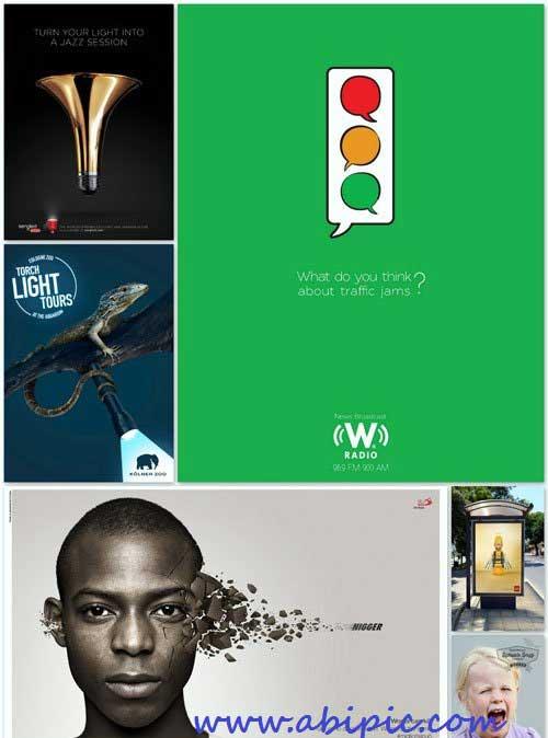 دانلود مجموعه تصاویر خلاقانه شماره 30 Creative Pack