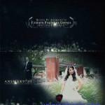دانلود پروژه افترافکت ذرات نورانی برای شروع فیلم عروسی Fashion Particles Opener