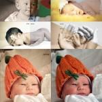 دانلود مجموعه فیلتر و افکت های عکس کودک برای لایتروم THE BABY COLLECTION Lightroom Preset