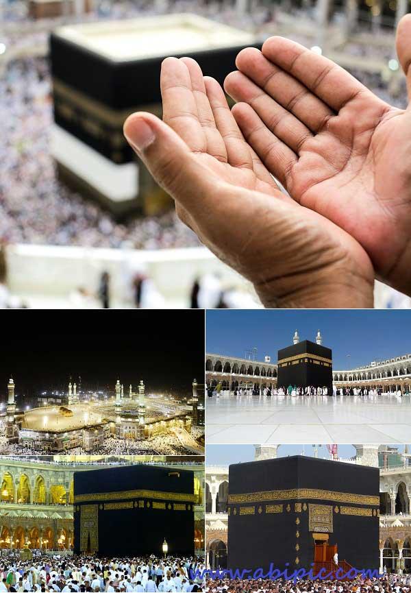 دانلود تصاویر استوک کعبه سری 2 Kaabe and Mecca