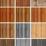 دانلود بک گراند پترن های یکپارچه چوب برای فتوشاپ Seamless Wood Photoshop Patterns