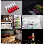 دانلود تصاویر تبلیغاتی استودیو سیوی Advertising Studio