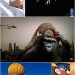 دانلود تصاویر خلاقانه شماره 34 Creative pack