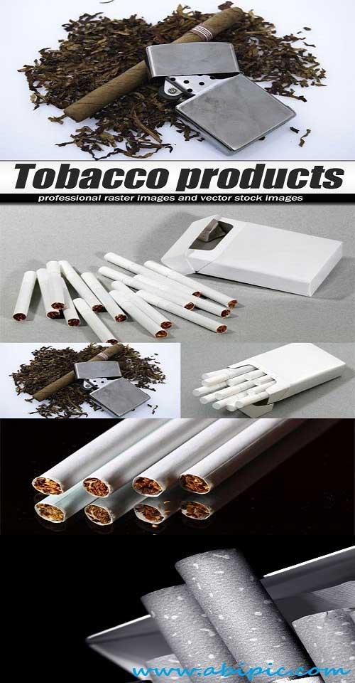 دانلود تصاویر استوک سیگار Tobacco products