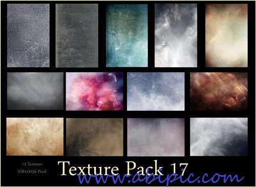 دانلود مجموعه تسکچرهای زیبا و کاربردی فتوشاپ Photoshop Textures Pack