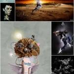 دانلود تصاویر خلاقانه شماره 35 Creative pack