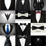 دانلود وکتور مدل لباس های مردانه Men's style vector