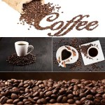 دانلود عکس استوک دانه و فنجان قهوه Stock Photos – Coffee
