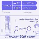 دانلود فونت عربی Swissra Condensed – Arabic Helvetica