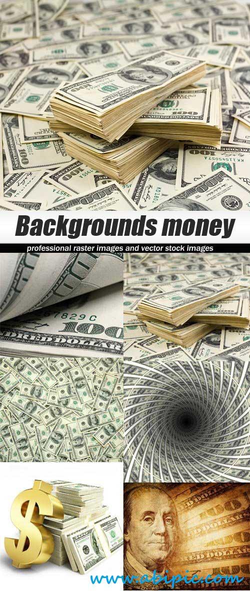 دانلود تصاویر استوک پول Stocks Photo Backgrounds Money