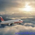 دانلود تصاویر استوک هواپیما و خطوط هوایی Stock Photos – Aeroliner Collection