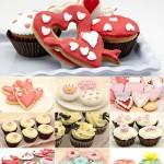دانلود تصاویر استوک کاپ کیک Stock Image Cupcakes