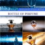 دانلود تصاویر استوک شیشه عطر Bottle of perfume