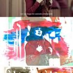 دانلود اکشن افکت آبرنگ شماره 3 Easy Watercolor Portrait – Photoshop Action
