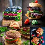 دانلود تصاویر استوک انواع برگر Stock Photos burger