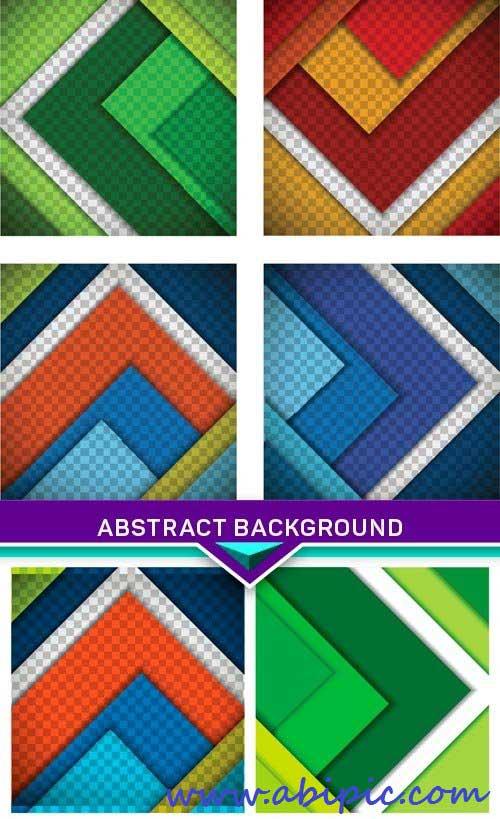 دانلود وکتور پس زمینه انتزائی شماره 14 Abstract background