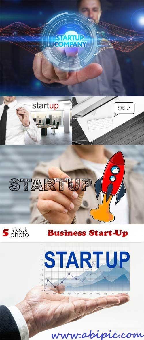 دانلود تصاویر استوک با موضوع استارت آپ یا شرکت های نوپا Photos - Business Start-Up
